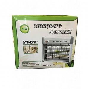 MT-012 Ηλεκτρικό Εντομοκτόνο 2 x 6 W PEST KILLER 12 Watt