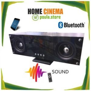 Home Cinema Ηχείο Bluetooth Stereo 60W