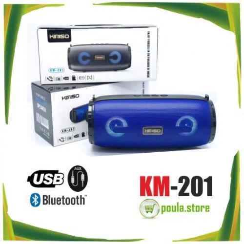 KIMISO KM-201 ασύρματο ηχείο Bluetooth