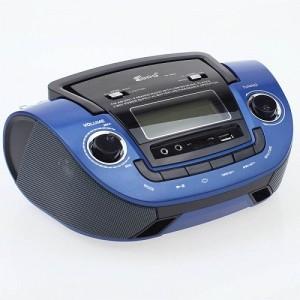 Φορητό Ηχείο RADIO MP3 Player FP-202U Χρωματιστά