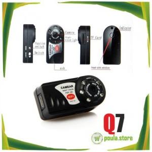 Mini DV WiFi Camera Q7 Wireless WIFI P2P Κάμερα
