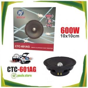 CTC-601AG Tweeter αυτοκινήτου 38mm 600W