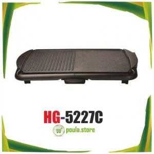 HOMA HG-5227C Ηλεκτρική μαρμάρινη σχάρα GRILL