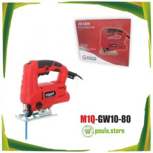 M1Q-GW10-80 Ηλεκτρικό πριόνι 650 Watt