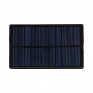Ηλιακός πίνακας Cclamp Cl-680 Φορτιστής κινητού τηλεφώνου 8w 6v