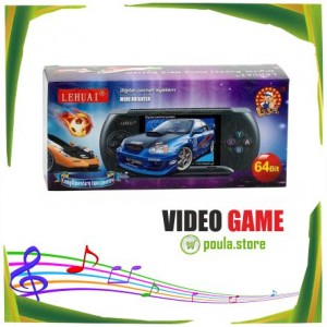 Video Game Ασύρματο Pvp Digital 64bit