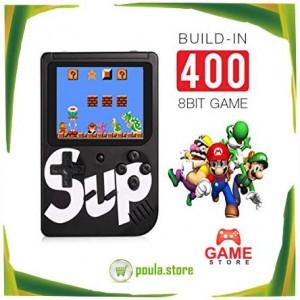 SUP GAMES PLUS Κονσόλα Παιχνιδιών 400 Σε 1