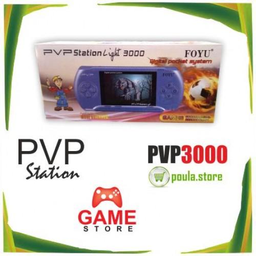 PVP 3000 FOYU Φορητή Κονσόλα παιχνιδιών Video Game