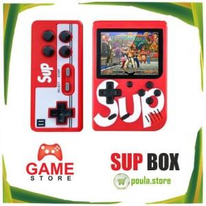 Sup Game Box 400 σε 1 Plus Παιχνίδι κονσόλα σύνδεση με T.V