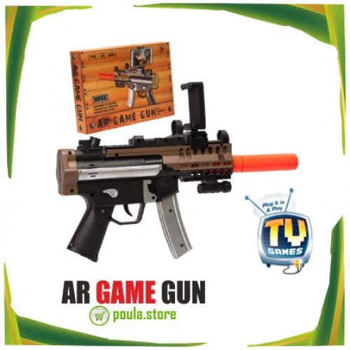 AR Παιχνίδι Gun-'Οπλο MP5K Bluetooth