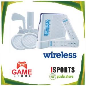 ISports D-001-4G2 Interactive Ασύρματη Κονσόλα Παιχνιδιών 32 bit