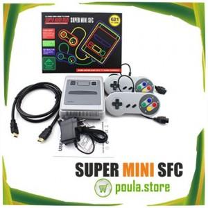 SUPER Mini Κονσόλα παιχνιδιών SFS TV 620 Bit GAMES HDMI