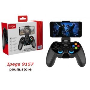 Ασύρματο χειριστήριο Ipega 9157 Ninja Παιχνίδι Bluetooth IOS Android PUBG