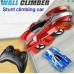 Παιδικά Αυτοκίνητα Αναρρίχησης Τοίχου Επαναφορτιζόμενο Stunt RC Λειτουργίας 360 °