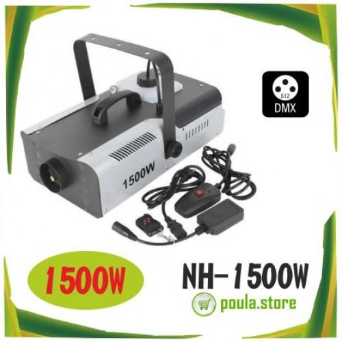 NH-1500W Επαγγελματικό μηχάνημα καπνού 3 liters