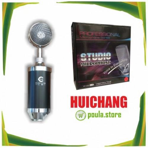 C08 HUICHANG STUDIO πυκνωτικό μικρόφωνο