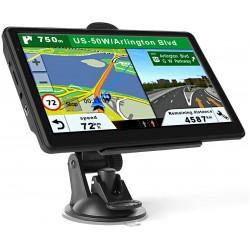 Οθόνες GPS