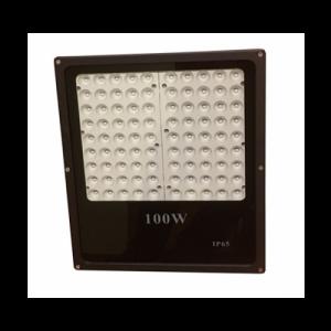 ΝΕΟΣ ΠΡΟΒΟΛΕΑΣ 100W LED SMD IP66 6500K ΑΔΙΑΒΡΟΧΟΣ