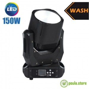 COB WASH Led Mouving  Head 150W