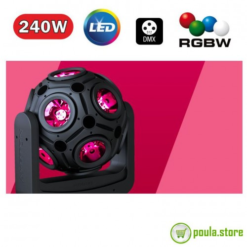 Football Led Moving 240W