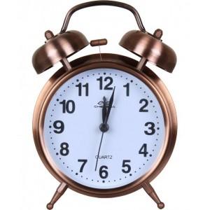 N-8820 Κλασικό Αναλογικό λευκό ρολόι Χρωματιστά Μεγάλο