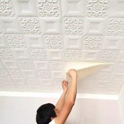 Ταπετσαρίες οροφής