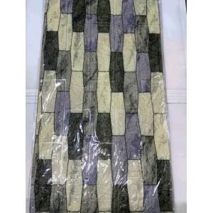 K8-4 ταπετσαρία τοίχου Αυτοκόλλητη Αδιάβροχη 77x70cm