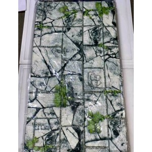 K8-7 ταπετσαρία τοίχου Αυτοκόλλητη Αδιάβροχη 77x70cm