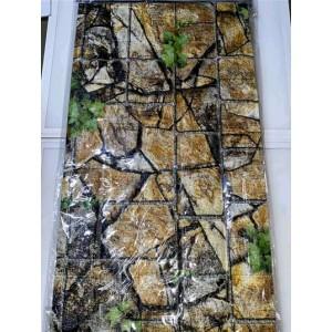 K8-8 ταπετσαρία τοίχου Αυτοκόλλητη Αδιάβροχη 77x70cm