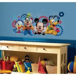 Ταπετσαρίες για παιδικά δωμάτιο