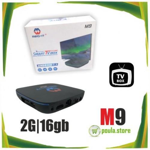 TV Box M9 MEIQ-IT 2G-16GB