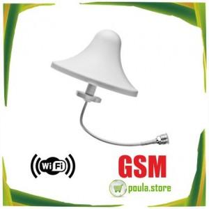 GSM Eξωτερική κεραία wifi 3dBi