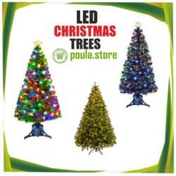 LED Χριστουγεννιάτικα Δένδρα
