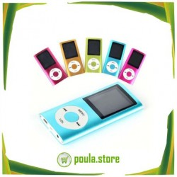 Mp3-Mp4-Sound-Player