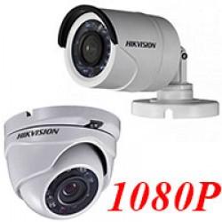 Κάμερες Σταθερές CCTV
