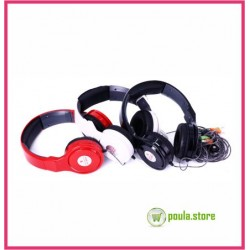 Ακουστικά μουσικής-dj-games