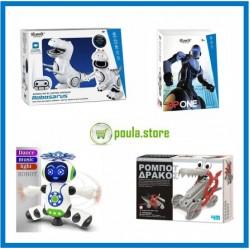 Παιχνίδια Τεχνολογίας & Robots