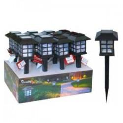 Φωτοβολταϊκά προϊόντα Εξοχής-Κήπου